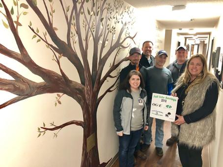 Good Samaritan Clinic gets LED light donation