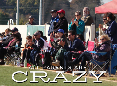 All Parents Are Crazy