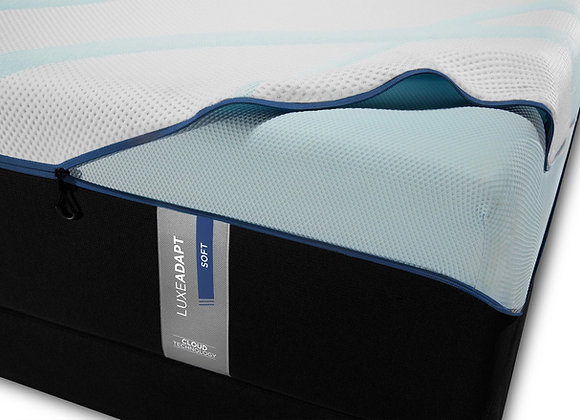 Temp Luxe Adapt Soft Mattress (2)