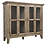 Thumbnail: Rustic Shores Accent Cabinet (Weathered Grey) 48""