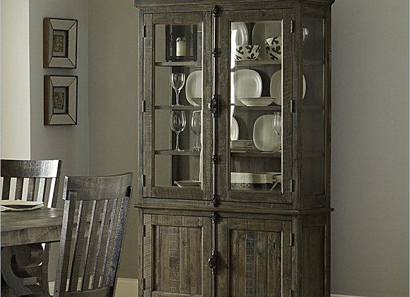 Bellamy Wood China Cabinet