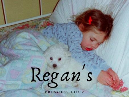 REGAN'S PRINCESS LUCY