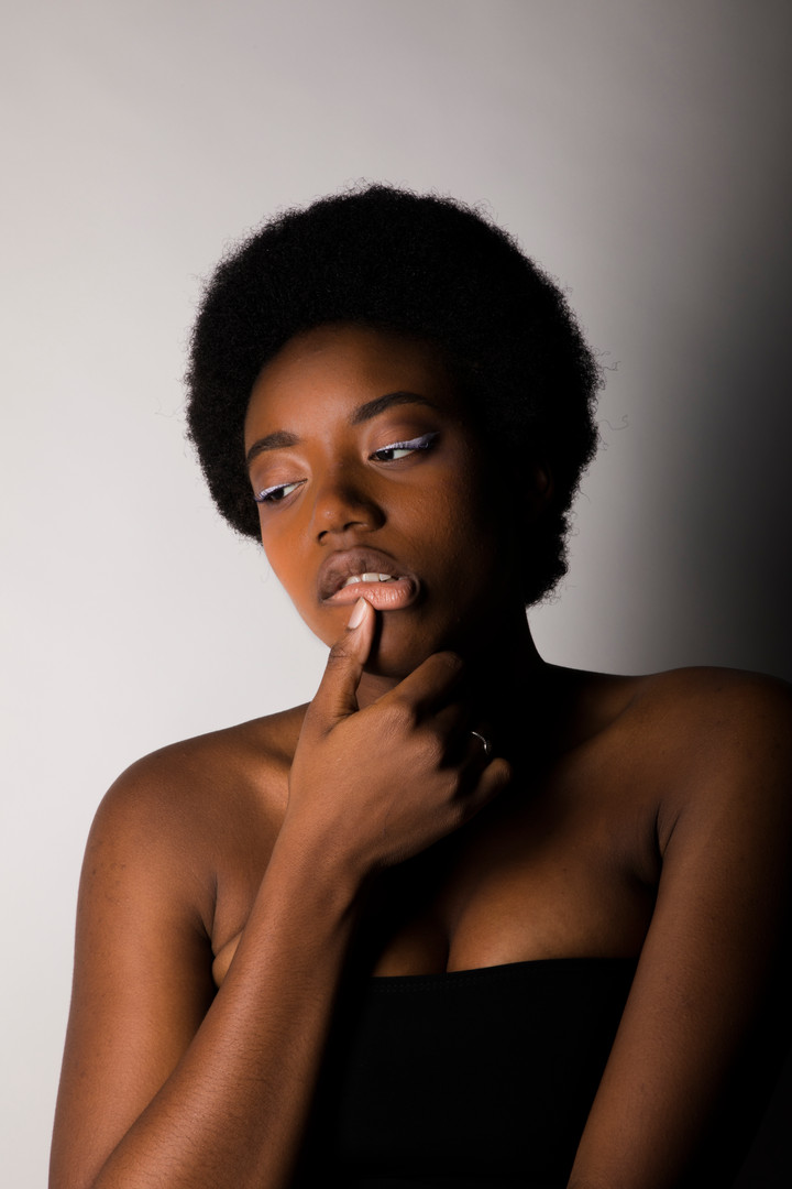 Modeled by Qiana Butler, Photography By Jessica Caughron