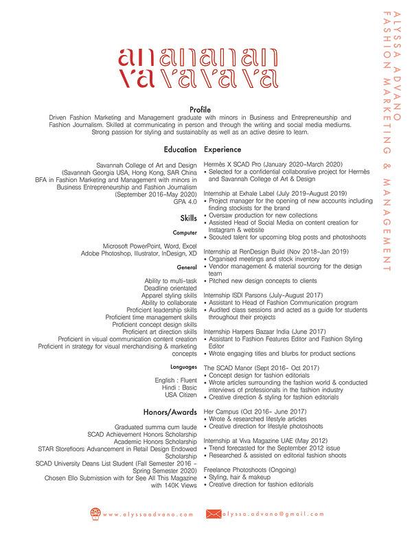 Alyssa N Advano Resume 2020 Website .jpg