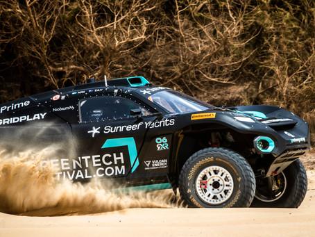 Rosberg X Racing Announces New Official Partner Vulcan Energy