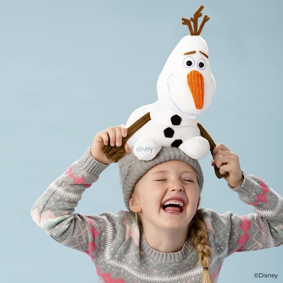 Olaf-Scentsy Buddy