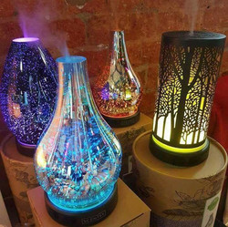 Scentsy Diffusers