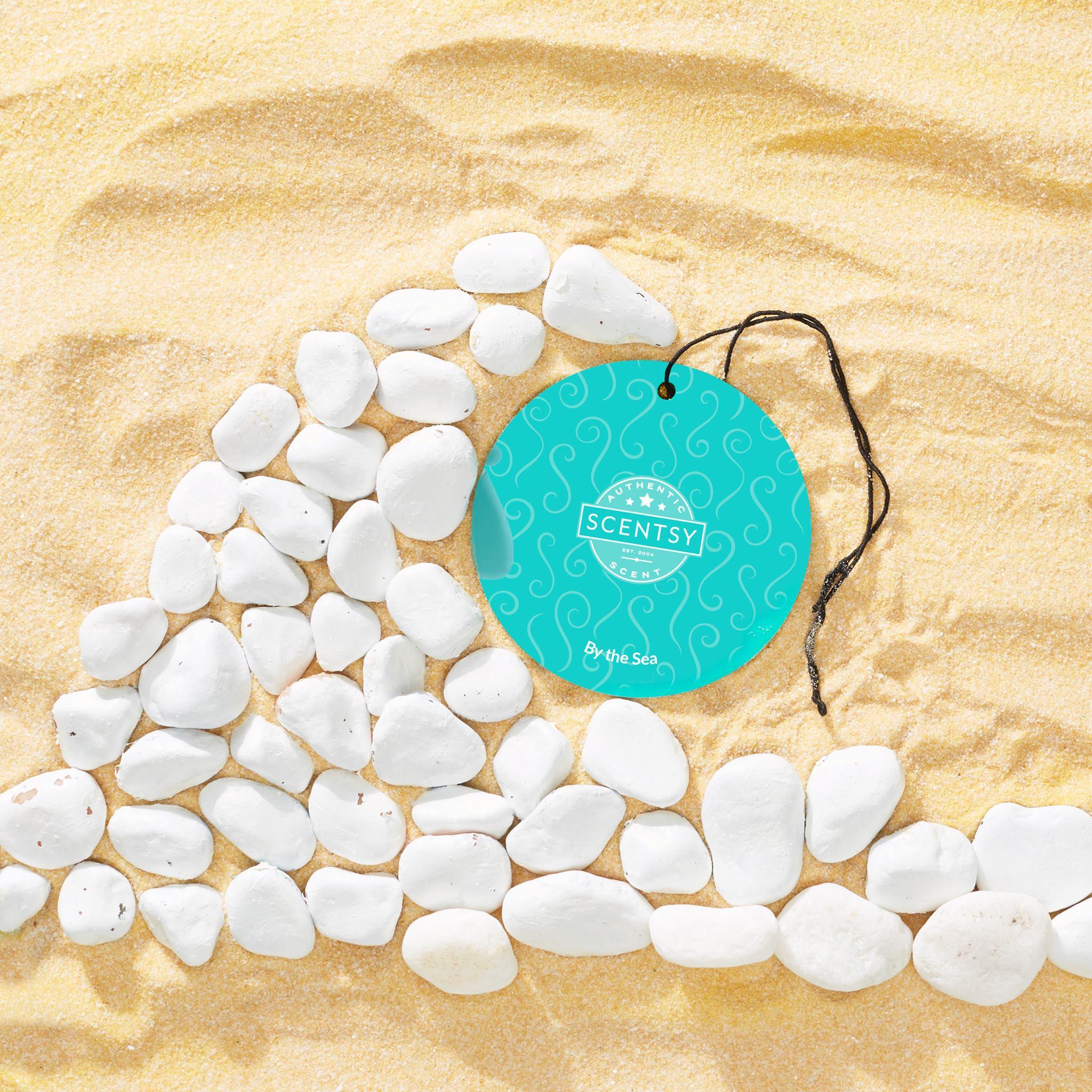 By the Sea Scent Circle Nissa Rinald