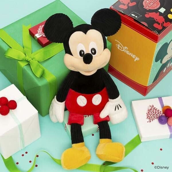 Mickey Mouse-Scentsy Buddy