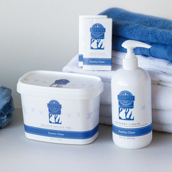 Laundry Love Bundle Scentsy clean