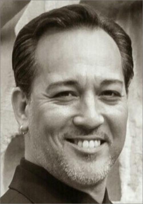 Michael Pruitt