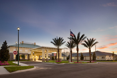 Viera del Mar Health & Rehabilitation