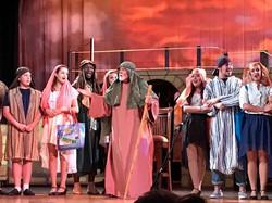 Joseph and the Amazing Technicolor