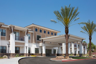 Savanna House Assisted Living & Memory Care