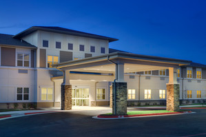 Prairie House Assisted Living                & Memory Care