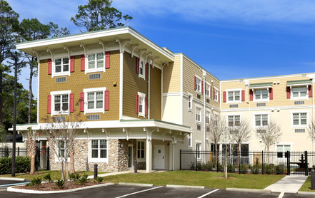 Beach House Jacksonville