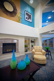 Grand Palms Assisted Living & Memory Care