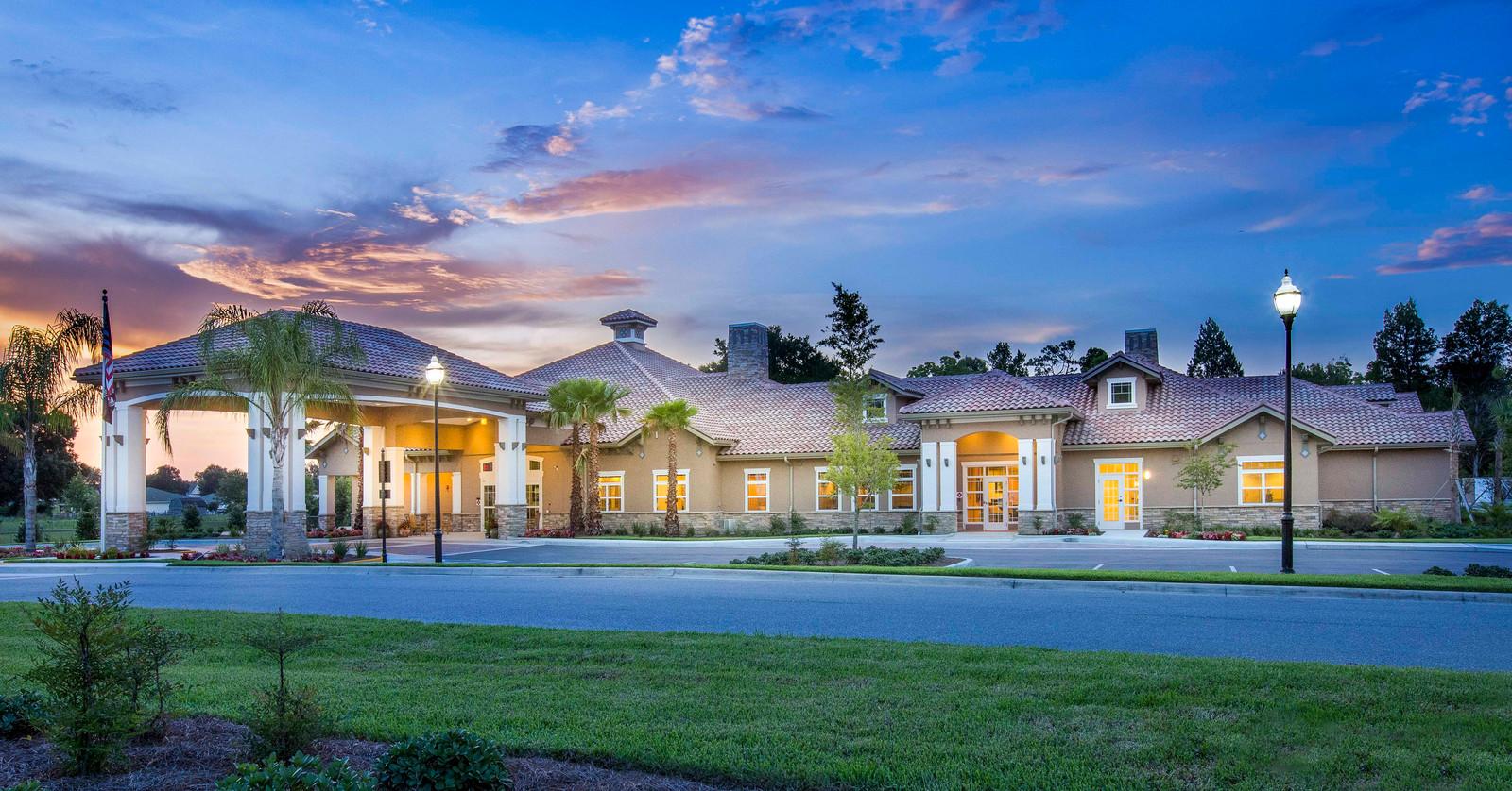 Senior Living Architectural Concepts Inc United States