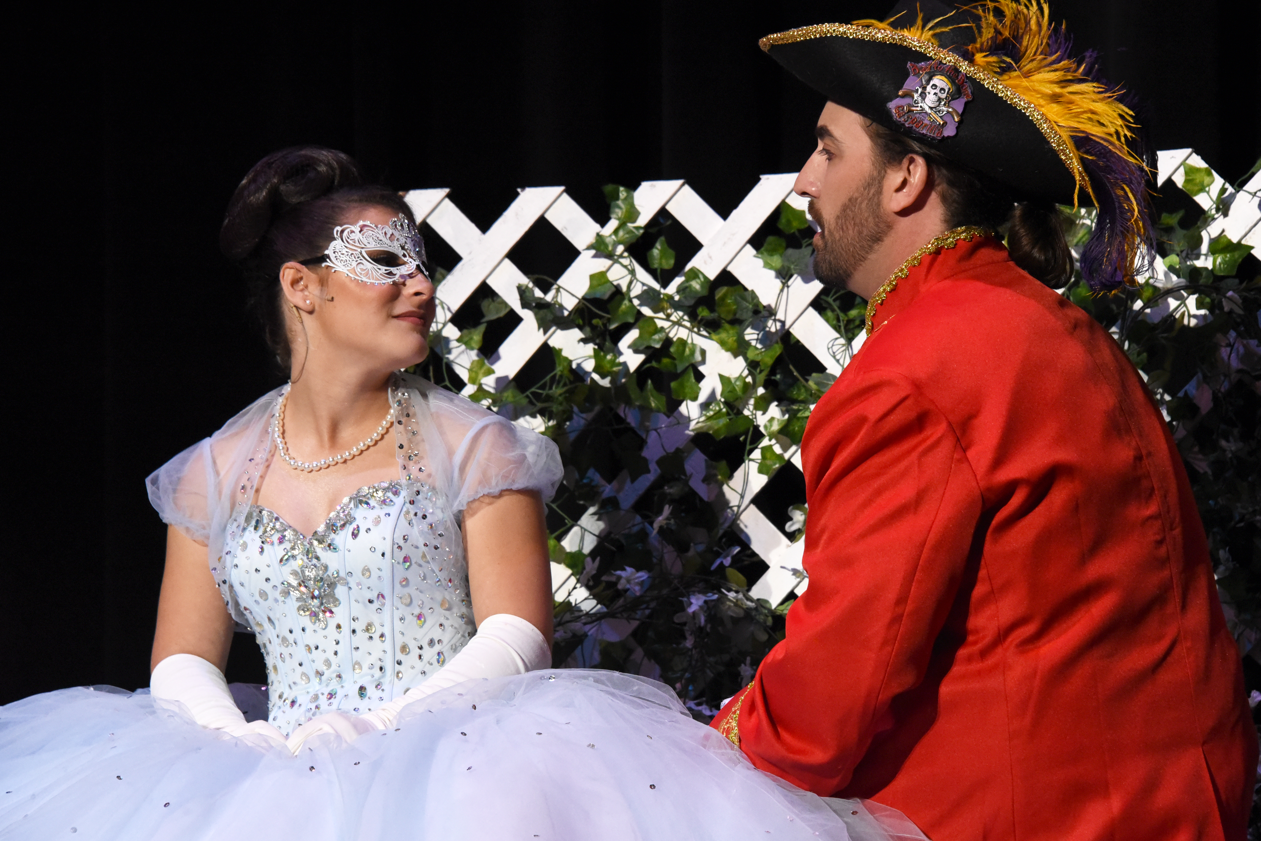 Ybor Cinderella