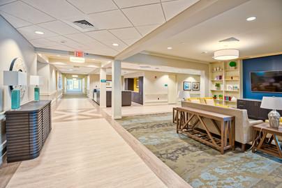 Olive Branch Health & Rehabilitation Center