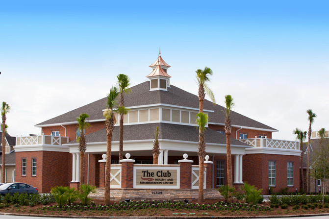The Club at The Villages