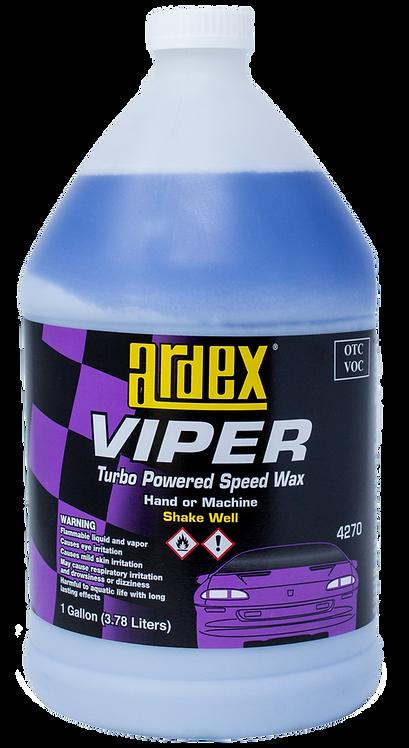 Ardex Viper - Turbo speed wax