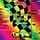 Thumbnail: Ardex Tri-Color Foamer, Yellow
