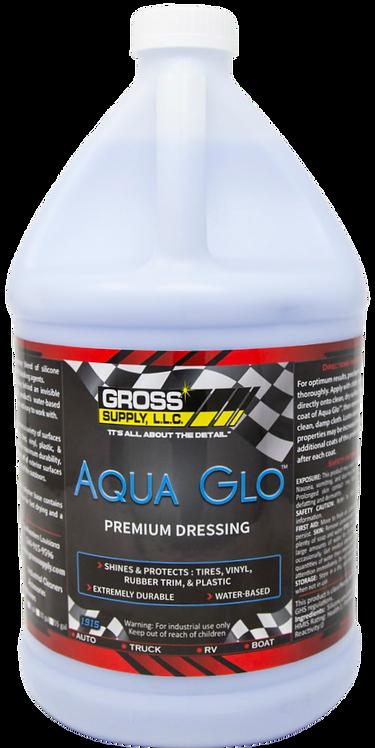 Aqua Glo™ - Premium Water Based Dressing