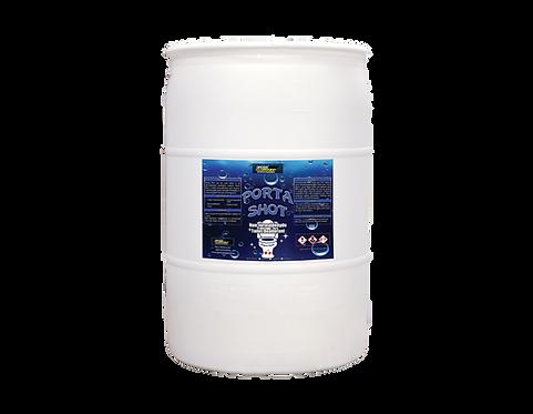 Porta Shot -Toilet Deodorant