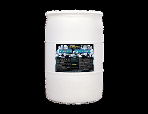 Blue Shock- Advanced High pH Presoak