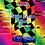 Thumbnail: Ardex Tri-Color Foamer, Blue