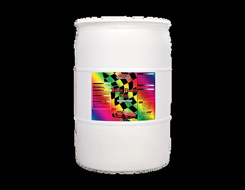 Ardex Tri-Color Foamer, Red