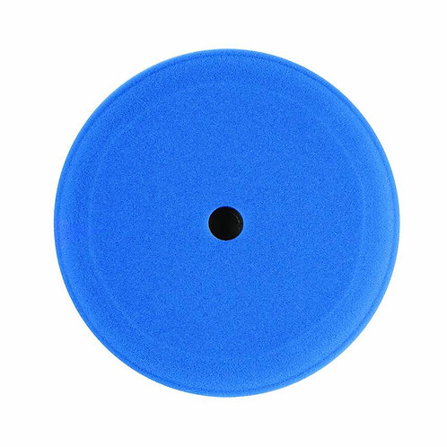 "9"" US Blue Soft Polishing Foam Grip Pad™"
