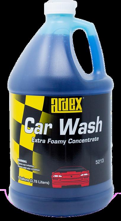 Ardex Car Wash
