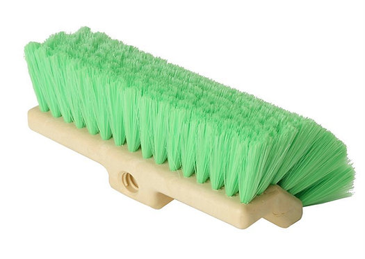 "10"" DUAL SURFACE WASH/PREP BRUSH W/FILL (SOFT)"