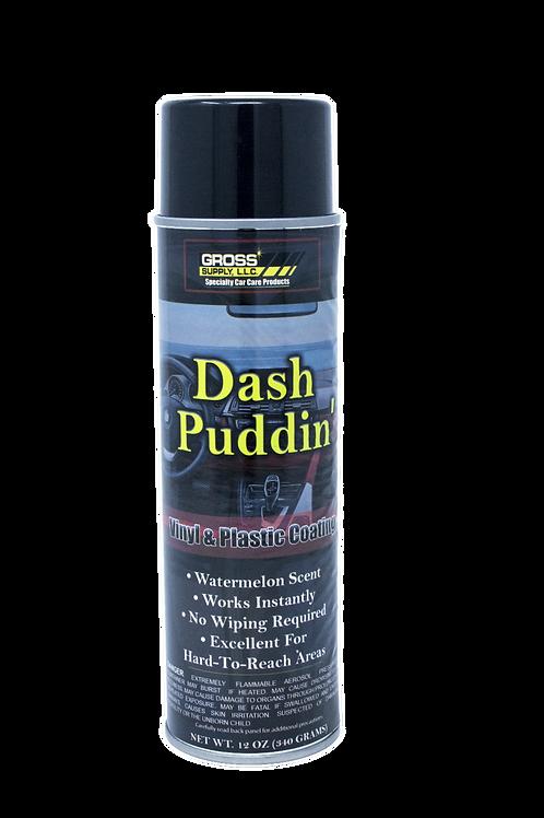 Dash Puddin'