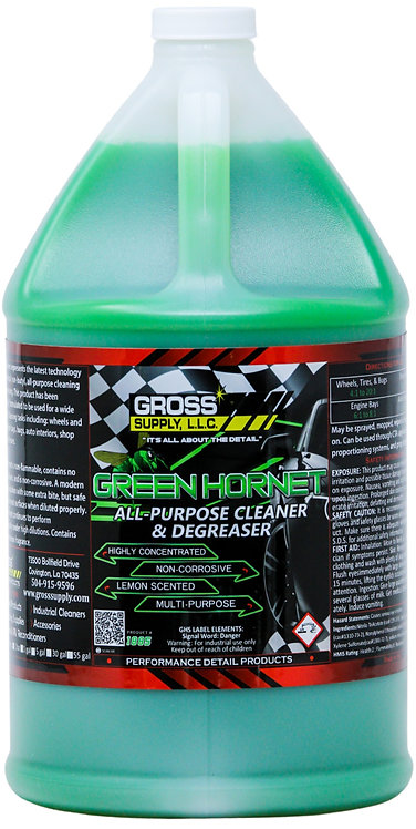 Green Hornet - All-purpose cleaner