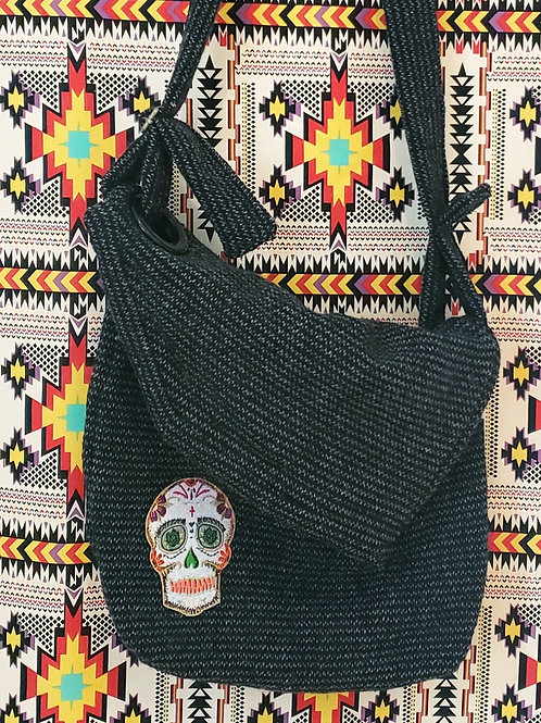 Morral Style Crossover Bag
