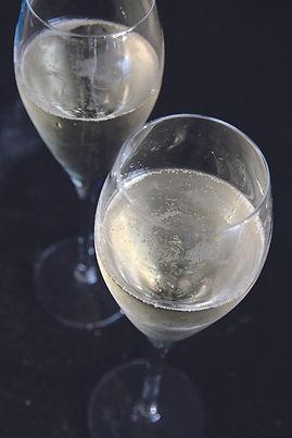 Persbericht boek mousserende wijn