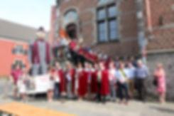 Commanderij Hageland uitreiking beste wijnen 2018