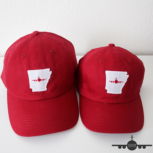 The Perfect Hat, Arkansas Red
