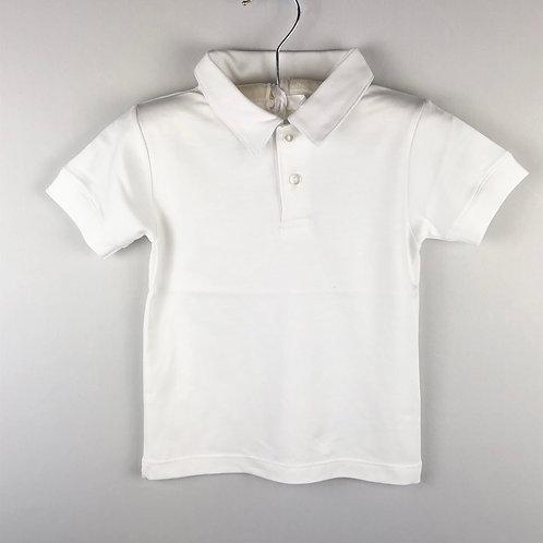 Pima Polo white