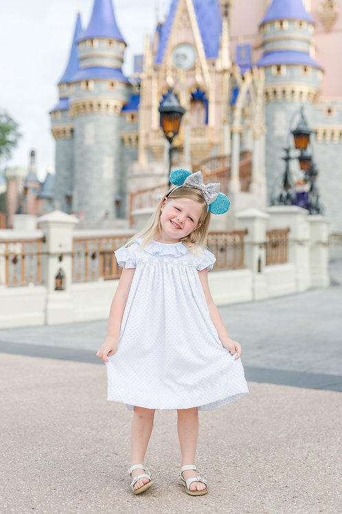 Lyla grace princess dress