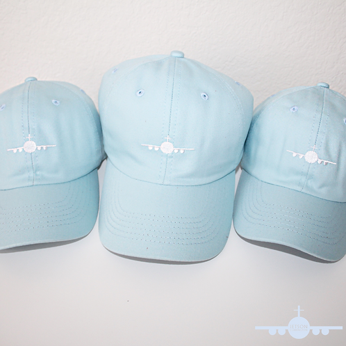 The Perfect Hat, Ocean Blue