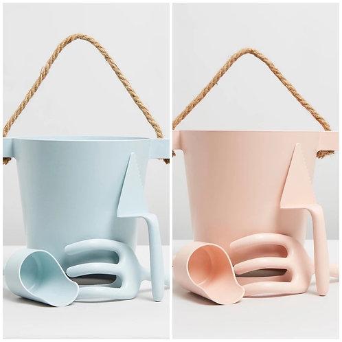 Luxury Beach Bucket