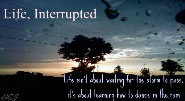life interrupted home rh notyourneurotypicals com life interrupted the effects of technology-mediated work interruptions on work and nonwork outcomes life interrupted series