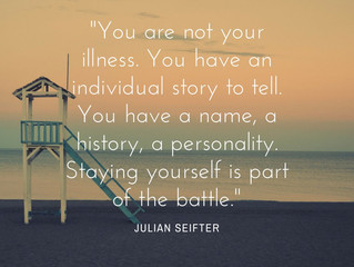 We Need to Talk (about self harm)