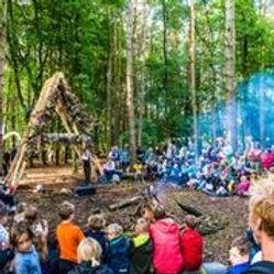 Campfire stories at Just So 2017 credit