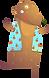 oso de dibujos animados