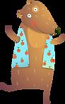 мультфильм медведь